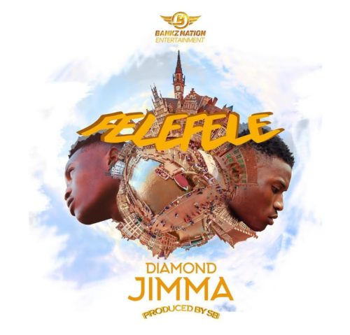 diamond jimma