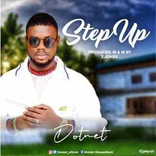 Dotnet - Step Up