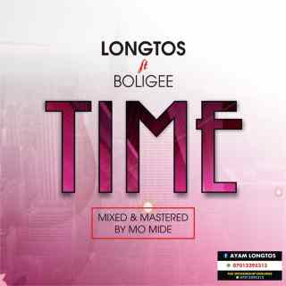 LongTos ft. Don Boligee - Time