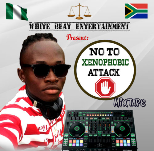 dj white beat