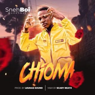 SnehBoi - Chioma
