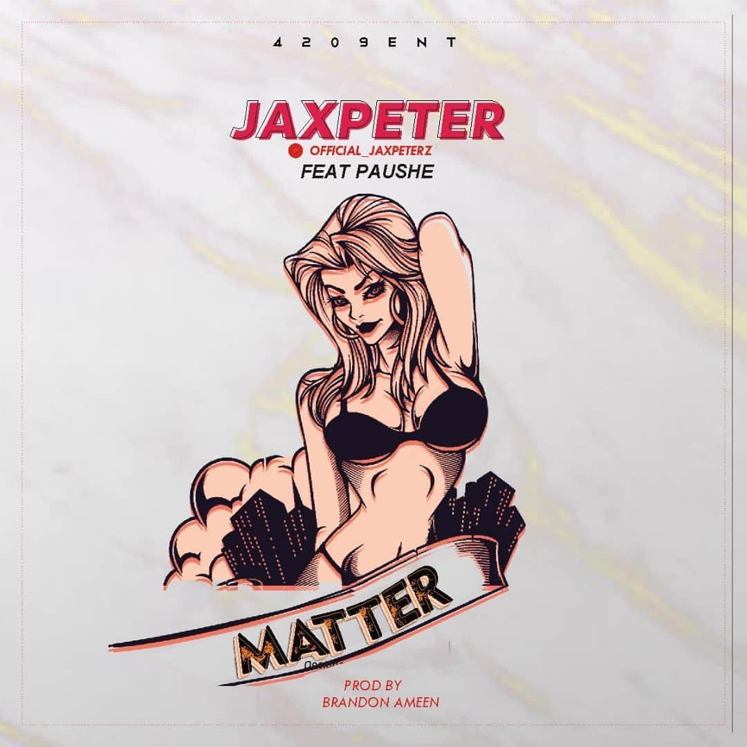 jaxpeter