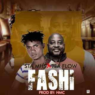 STA MHS ft. Tea Flow - Fashi