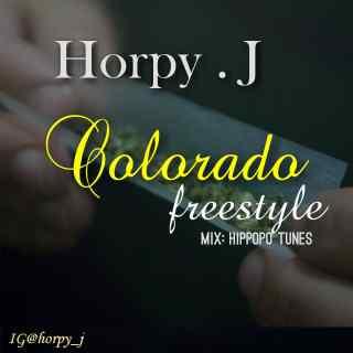 Horpy J - Colorado (Freestyle)