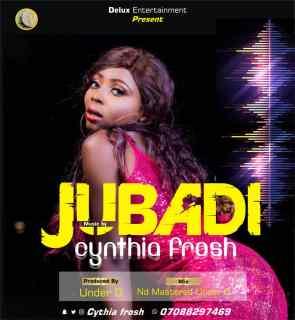 Cynthia Frosh - Jubadi