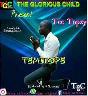 Tee Topzy - Temitope
