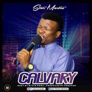 Star Martin - Calvary