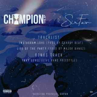 SirFav - Champion