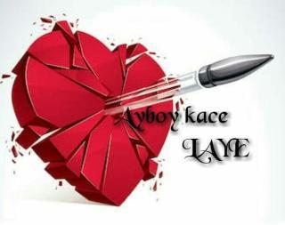 Ayboy-Kace - Laye