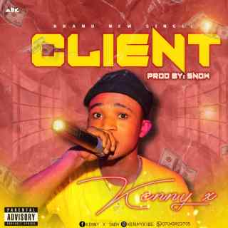 Kenny X - Client