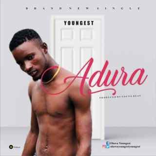 [PR-Music] Youngest - Adura