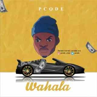 [PR-Music] Pcode - Wahala