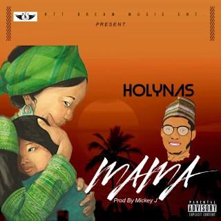 [PR-Music] HolyNas - Mama