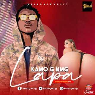 [PR-Music] Kamo G NMG - Lapa