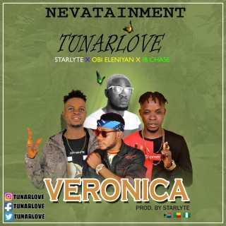 [PR-Music] Tunarlove ft. Starlyte, Obi Eleniyan & IB Chase - Veronica