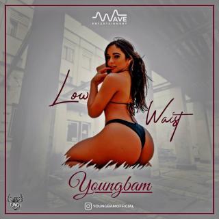 [PR-Music] Youngbam - Low Waist