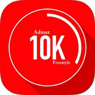 [PR-Music] Admaz - 10K Freestyle
