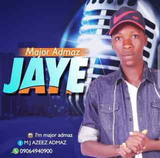 [PR-Music] Admaz - Jaye