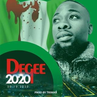 [PR-Music] Degee - 2020 (20.10.2020)