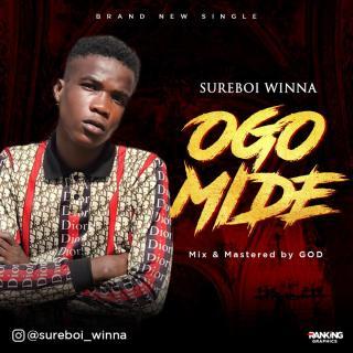 [PR-Music] Sureboi Winna - Ogo Mide