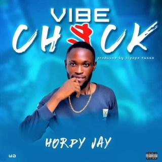 [PR-Music] Horpy J - Vibe Check