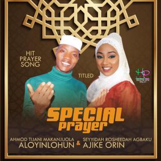 [PR-Music] Aloyinlohun & Ajike Orin - Special Prayer