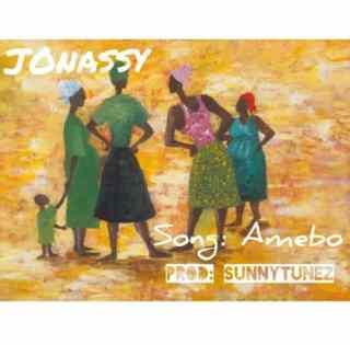 [PR-Music] JOnassy - Amebo