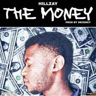 [PR-Music] Hillzay - The Money
