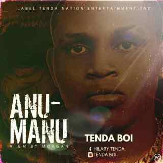 Tenda - Anu-Manu