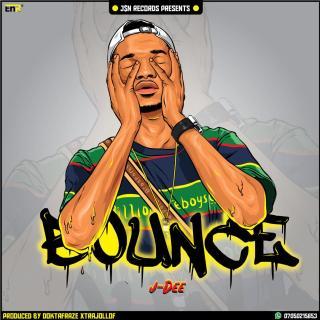 J-Dee - Bounce