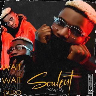 Soulent - Wait