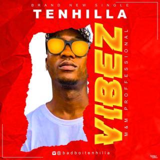Tenhilla - Vibes