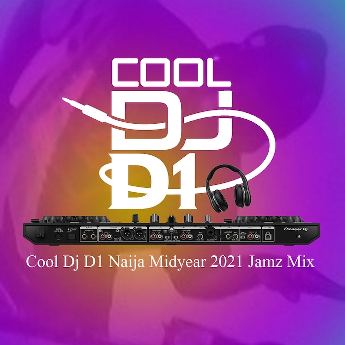cool dj d1