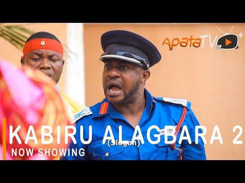 Kabiru Alagbara