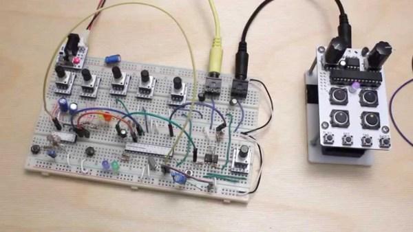 パッチ式シンセの入門にオススメ!楽しみながら学べる電子キット「Rad-Fi  System」