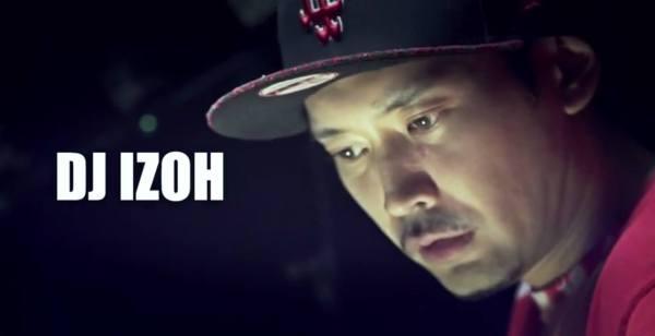 DJ IZOH
