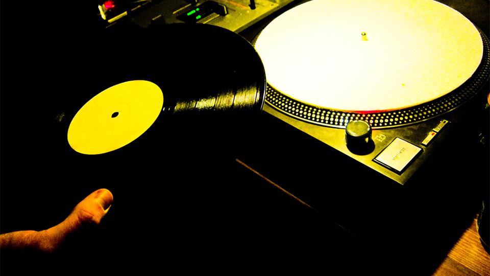 newdj-record