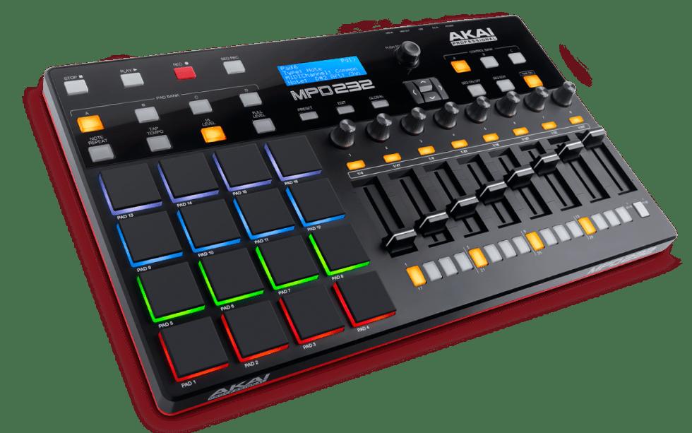akai-controller-mpd218-mpd226-mpd232-3