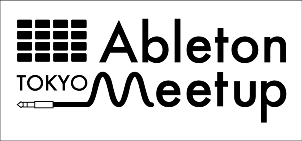 Ableton-Meetup-Logo_Black-white_back