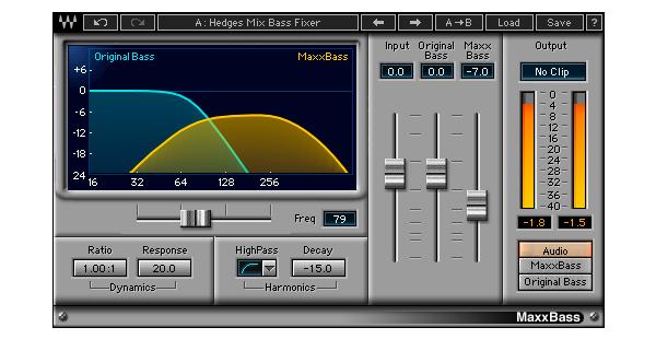 plugin-waves-gold-vol-5