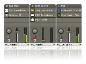 kore sound design
