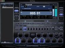 beat thang virtual
