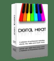 DigitalHeatKl