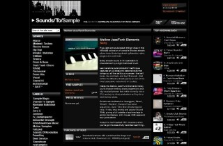 Mellow Jazz Funk Rhodes Samples