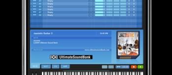 UVI Soundsource Jazzistic review