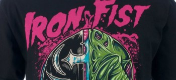 Prime Loops and Iron Fist Halloween Competition