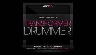 Boom and Bap: Zenhiser Transformer Drummer Review