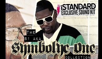 Boom and Bap: iStandard Symbolic One collection review