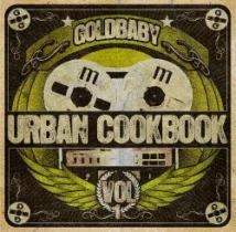 Maschine Packs: Goldbaby Urban Cookbook 1 Review
