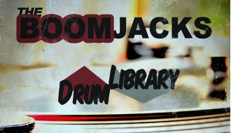 Boom and Bap: The Boomjacks drum library